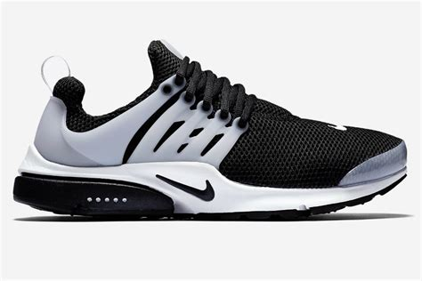 Sepatu Nike Fresto 1 the history of the nike air presto of many