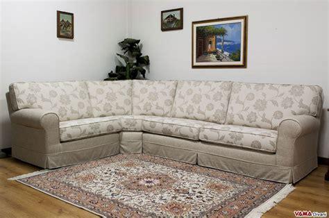 divani classici angolari divano ad angolo bingo vama divani