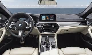 Bmw 5 Series Interior 2018 Bmw 5 Series In Hybrid Engine Interior And Mpg