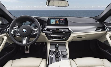 Interior Bmw 5 Series by Bmw 5 Series Interior Images