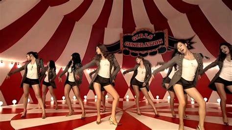 tutorial dance snsd genie mv girls generation genie dance version youtube