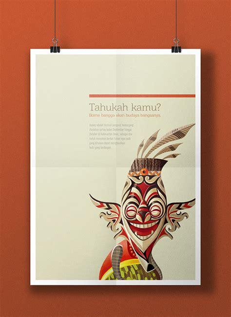 design wonderfull indonesia borne character design for wonderful indonesia on behance