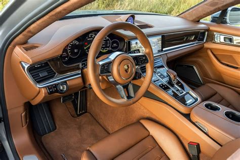 porsche panamera turbo 2017 interior porsche panamera turbo s e hybrid interior a gentleman s