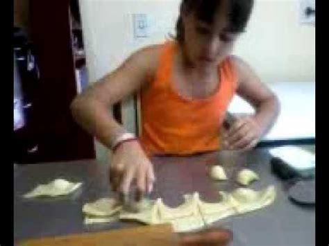 juju fazendo risole de frango youtube