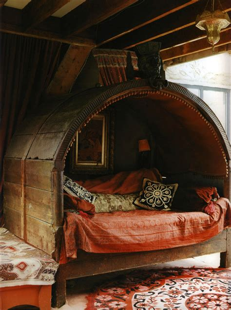 bed nook 15 reading nooks perfect for when you need to escape this