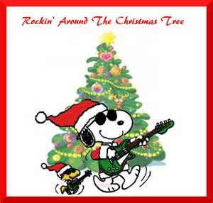 rockin around the christmas tree pictures photos and