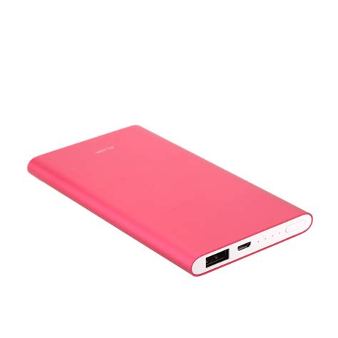 Power Bank Xiaomi 60000mah Slim a7b pl