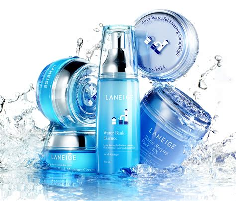 Laneige Powder best selling korean skincare brand laneige debuts in