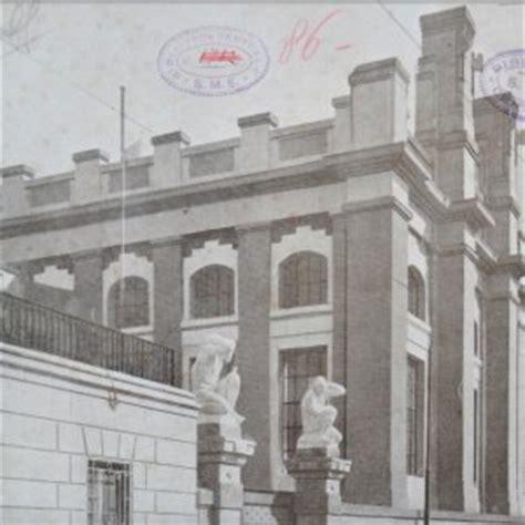 sede enel torino la mostra d oltremare nuova sede dell archivio storico