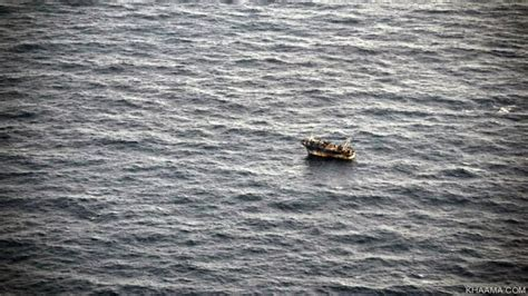 the boat was drowned 70 ethiopians drowned in red sea khaama press kp