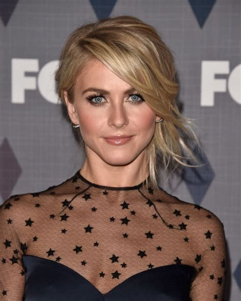 julie ann huff hair styles julie huff new haircut julianne hough lifestyle fashion