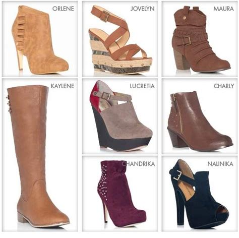 Save On Fabulous Shoes With Shoebuycouponnet by Justfab Some Fantastic Boots