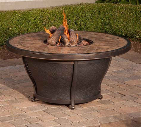 Agio Firepit Agio Emigh S Outdoor Living