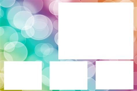 photobooths how to create a photo booth template