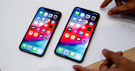 iphone xs  iphone xs max pricing
