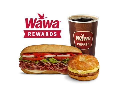 Wawa Gift Card App - convenience store food market fuel station wawa