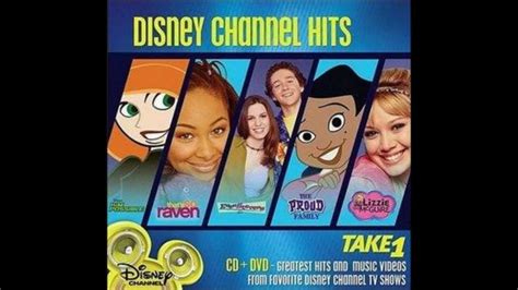 disney channel cartoon old tv shows montage to the old disney channel shows youtube