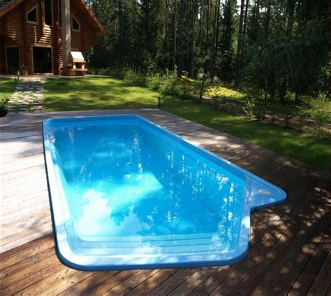 small pools for small yards inground pools for small yards home design ideas