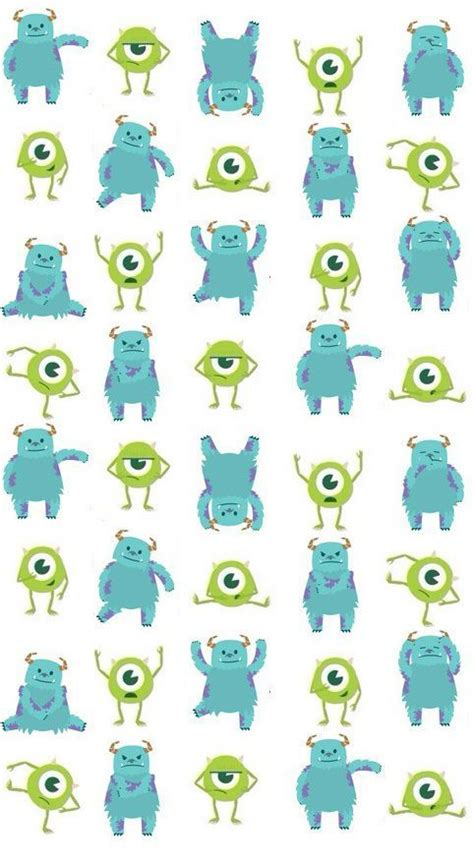 background inc monsters inc background on we it p a t t e r n s