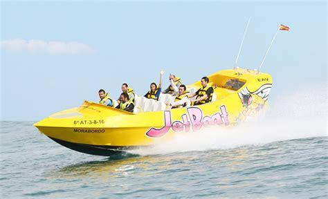 jet boat speed torrevieja jet boat high speed jet boat watersports spain