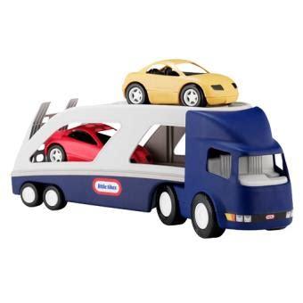 Camion Porte Voiture Jouet by Camion Porte Voitures Jouet