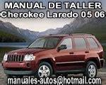 2011 Jeep Grand Laredo Owners Manual Jeep Laredo 2005 2006 Manual De Reparacion Y
