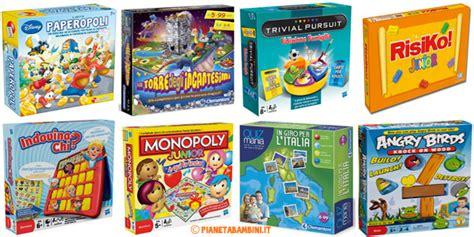giochi da tavolo per bambini di 10 anni giochi pianetabambini it