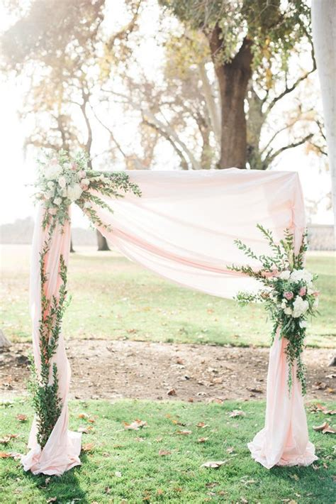 Wedding Arch Fabric by Altars Arches And Fabrics On