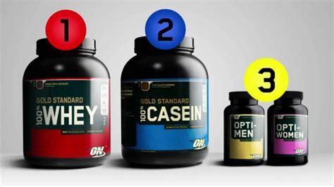 Whey Casein casein whey a comparison steroids live