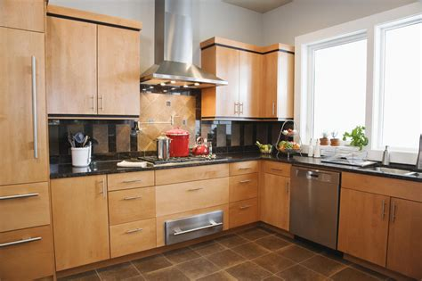 how tall are upper kitchen cabinets optimal kitchen upper cabinet height