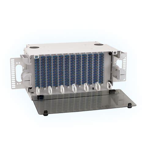 Ls Cable Modular Patch Cord Plate Dan Accessories lightlink lansystem 174 5ru fiber termination patch panel