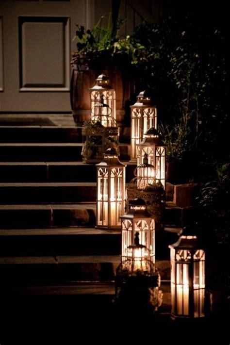 Lantern & Candle Decor , Wedding Ceremony Photos by 2be