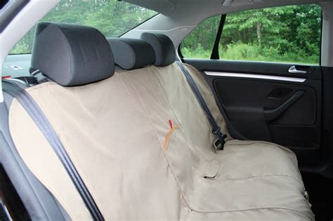 bench seat cover for dogs kurgo bench seat cover care 4 dogs on the go