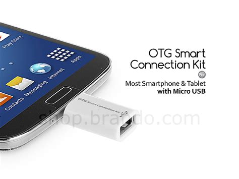 Otg Smart otg smart connection kit