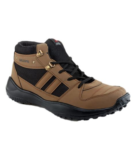 play athletic shoes buy welcome fitness play sports shoes brown for