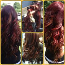 peekaboo hair colors with hair color base with and peekaboo