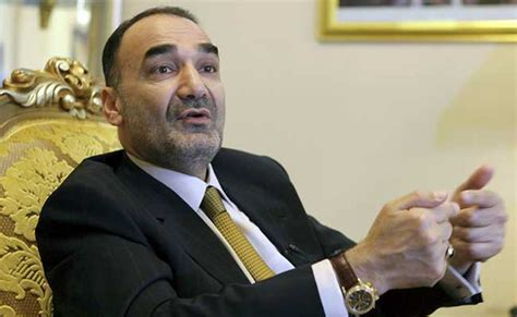 atta mohammad noor biography leader in afghan north dismisses kabul government as a show