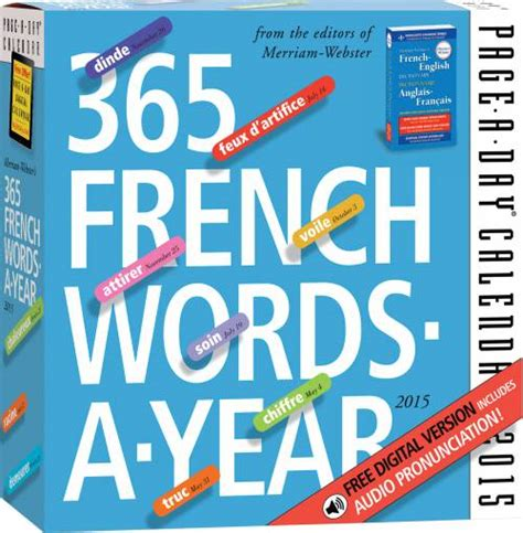 365 new words a year page a day calendar 2018 365 words a year calendar page a day