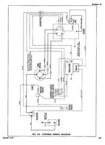 78E Z GO_Gas taylor dunn wiring diagram 17 on taylor dunn wiring diagram
