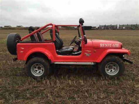 jeep eagle for sale jeep eagle rv wrangler cj5 kitcar car for sale