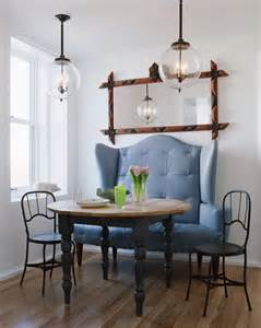 Breakfast Banquette by 10 Clever Banquette Side Chair Ideas Tips