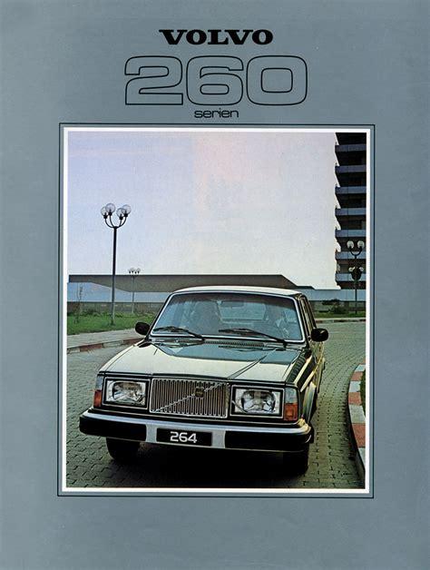 volvo v79 cars