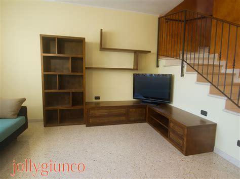 mobili soggiorno angolo produzione soggiorno in crash bamb 249 e legno
