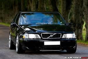 Custom Volvo S70 S70 Black Volvo Custom Works Done On It Swedish Fanatics
