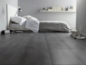 carrelage rectangulaire int 233 rieur gris pour la chambre