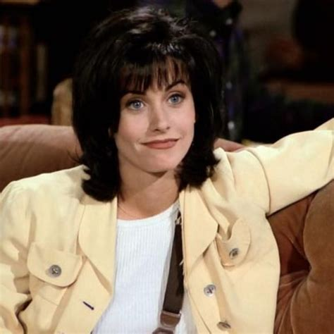 monica from friends 12 reasons monica geller is the best character in friends