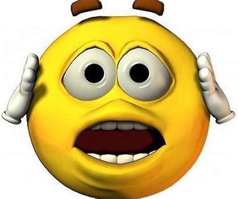 imagenes de emoji asustado el verdadero significado de cada emoticon