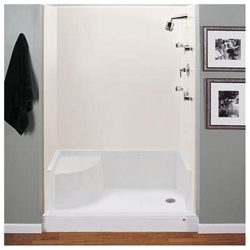 Mti Shower Base by Mti Mtsb 6048seated Shower Base 59 75 Quot X 47 75 Quot X 21 5