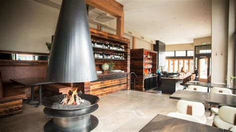 Bars With Fireplaces by Portland Restaurants And Bars With Fireplaces Mapped