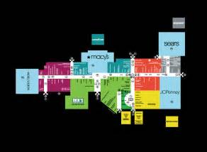 mall map of tacoma mall a simon mall tacoma wa